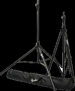 Fender speaker stands
