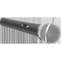 handheld mic