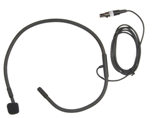 neckloop microphone