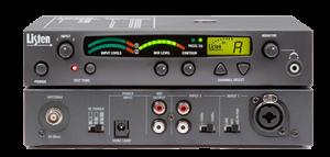 Listen audio equipment