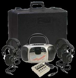 classroom listening systems