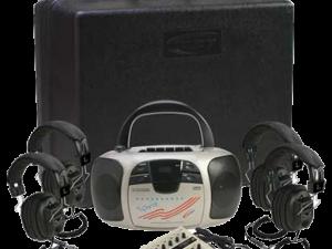 Classroom Audio