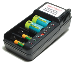Califone batteries