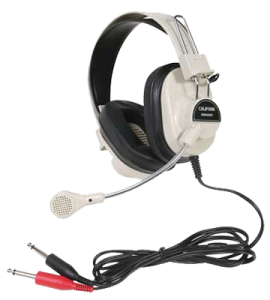 noise cancelling headphone microphone