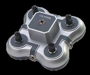 Califone audio accessories