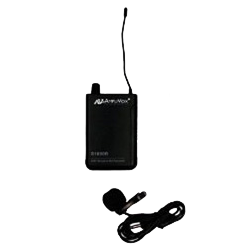 wireless hands-free mic