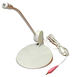 tabletop microphone