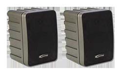Califone speakers