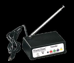 Hamilton transmitter