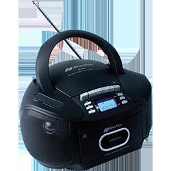 AmpliVox CD player