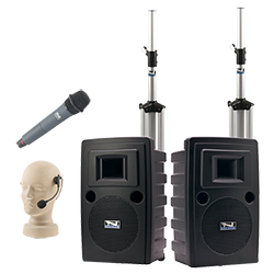 Anchor Audio PA package