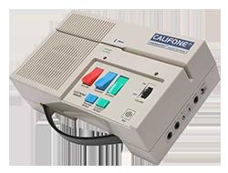 Califone audio equipment