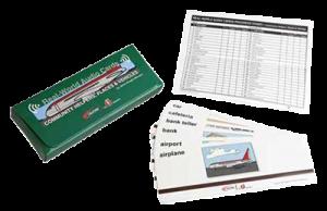card program