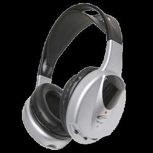 Califone headphones