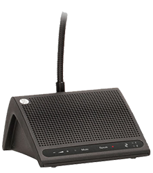 conference microphone equipment