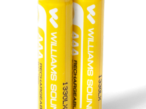 Williams Sound batteries