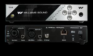 Williams Sound audio equipment