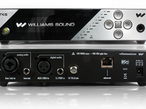 Williams Sound audio equipment
