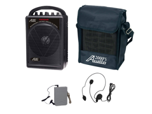 Classroom PA Systems & Sound Reinforcement