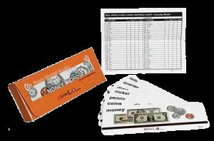 money words card program