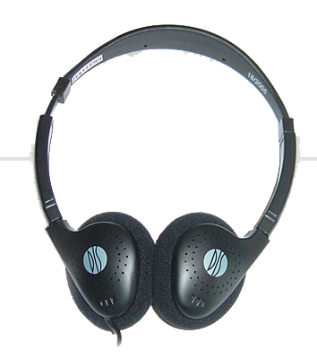DIS headphones
