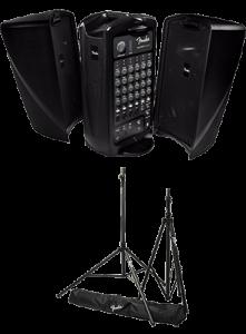 Fender PA system