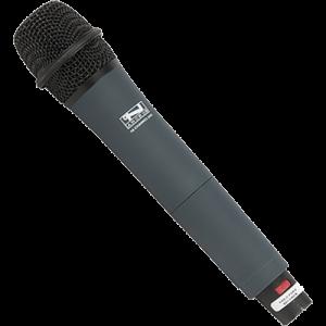 Anchor Audio handheld microphone