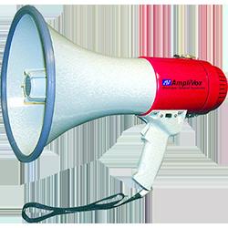 Amplivox megaphone