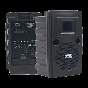 Anchor Audio speakers