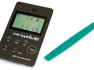 DigiWave audio equipment