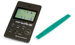 DigiWave audio equipment