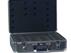 audio equipment carry case