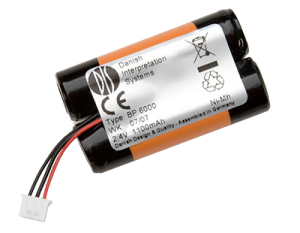 DIS battery