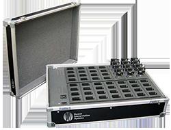 DIS audio equipment
