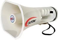 Califone megaphone