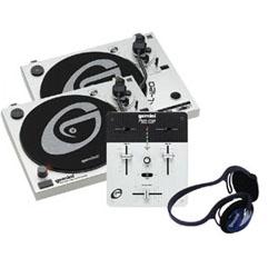 audio equipment mixer