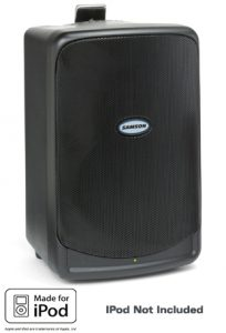 Samson iPod speaker