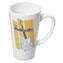 fearsome foursome collector's mug - stratocaster