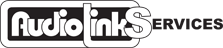 AudioLinks Services Logo