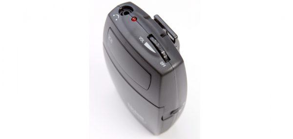 Listen Tech LR-300-072 Listen Digital FM Receiver
