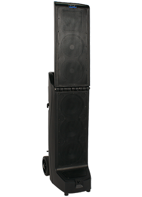 Bigfoot Line Array