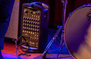 Fender Pro-Audio