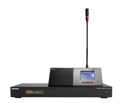 DCS 6000 Digital Conference System