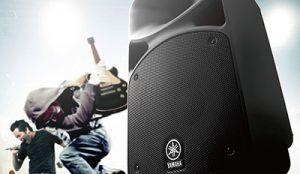Yamaha Live Sound