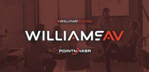 Williams AV Logo