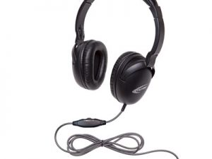 Califone NeoTech Plus 1017AV Headphones