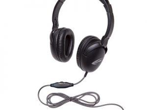 Califone NeoTech Plus 1017AV Headphones