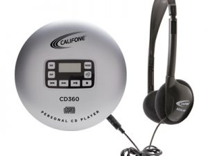 Califone CD360 Personal CD Player