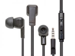 Califone E3T Ear Bud headphones