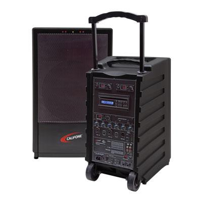 Califone PA920 PowerPro Bluetooth Speaker